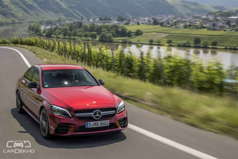 Mercedes-Benz To Hike Car Prices From September 1 | CarDekho