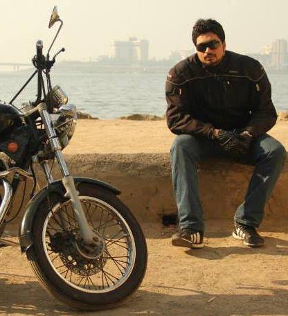Tushar Kamath