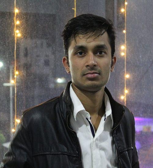 akash Shah