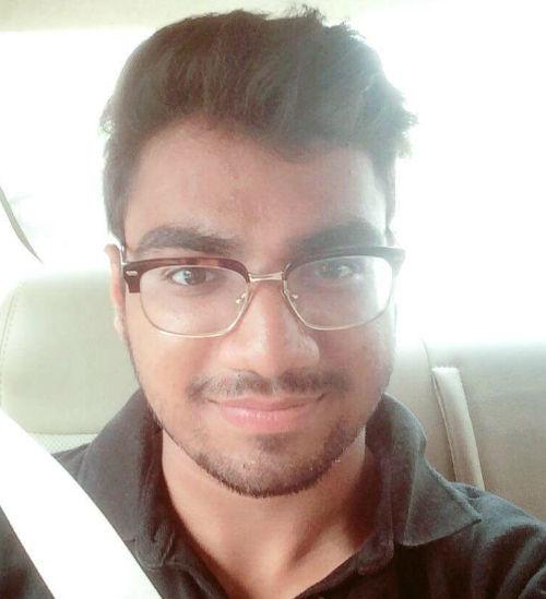 Saransh Goyal