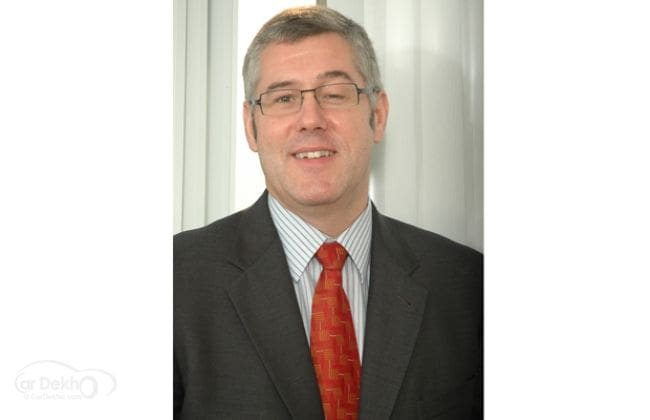 Karl Slym - The Man behind Tata's rejuvenation