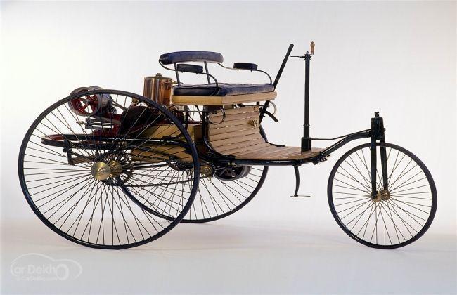 World's First Car