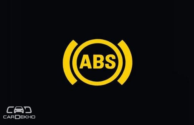 Advantages and disadvantages of anti-lock brakes