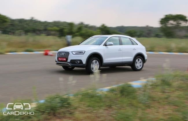 What Is The Mileage Of Audi Q3 On Highways And City Cardekho Com