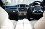 Mercedes-Benz M-Class Road Test Images