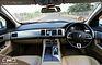 Jaguar XF Road Test Images