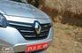 Renault Koleos Road Test Images