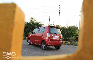 Maruti Wagon R Stingray Road Test Images