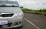 Mahindra Verito Road Test Images