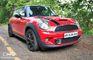 Mini Cooper Road Test Images