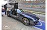 Mercedes-Benz SLS AMG Road Test Images
