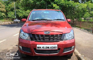 Mahindra Quanto Road Test Images