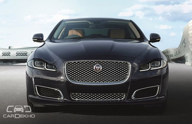 Next Generation Jaguar Xj Commissioned Might Be Launched In 2019