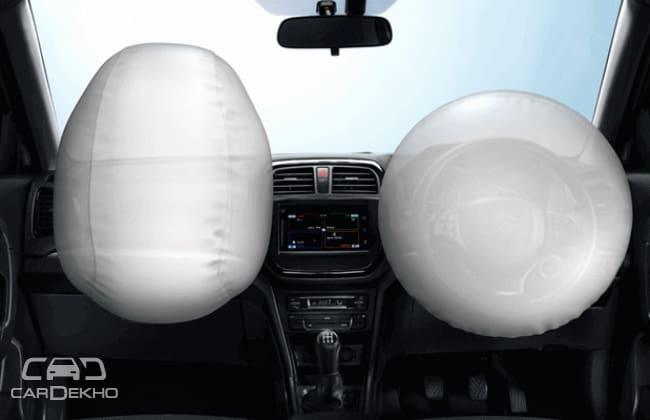 Government Softens its Stand on Mandatory Airbags