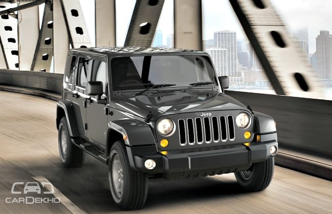 jeep to launch new hurricane turbo-4 engine with 2018 wrangler
