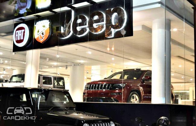 FCA Destination Store, Mumbai