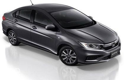 Honda City Price In India >> Honda City Facelift This Is It Cardekho Com