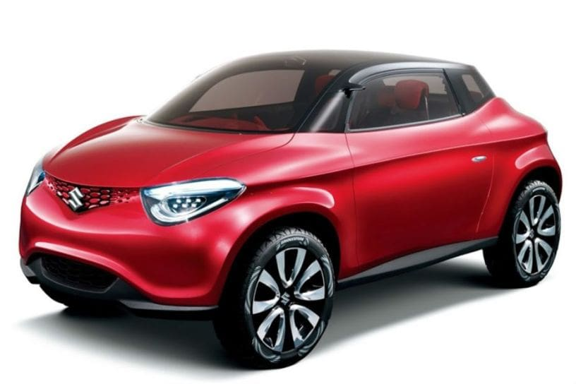 Auto Expo 2018 Maruti Suzuki S Expected Lineup Cardekho Com