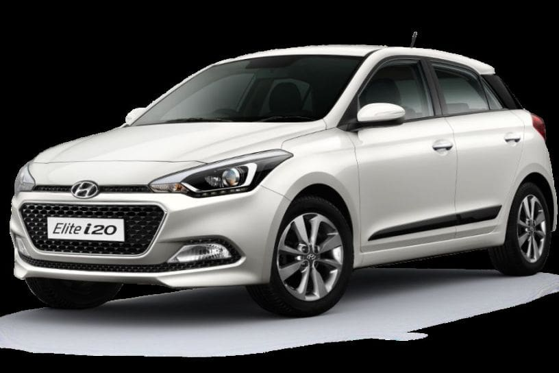Hyundai Elite I20 Variants Explained