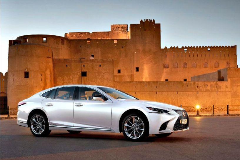 Lexus Ls 500h Launch Date Revealed For India Cardekho Com
