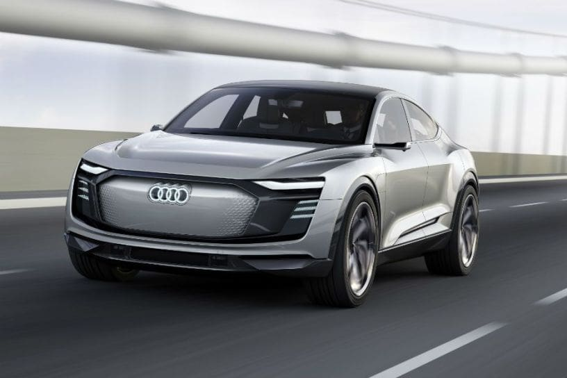 Audi To Launch E Tron Quattro On March 15 Cardekho Com