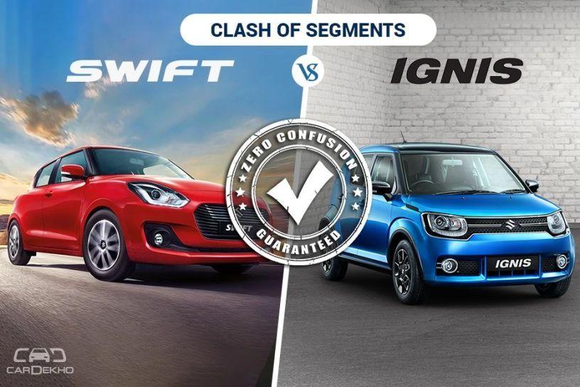 Swift vs Ignis