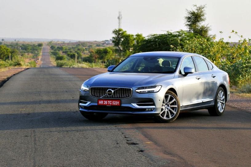 Volvo Hikes Prices S60 S90 And Others To Get Dearer Cardekho Com