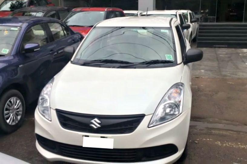 Maruti Suzuki Swift Car Price In India