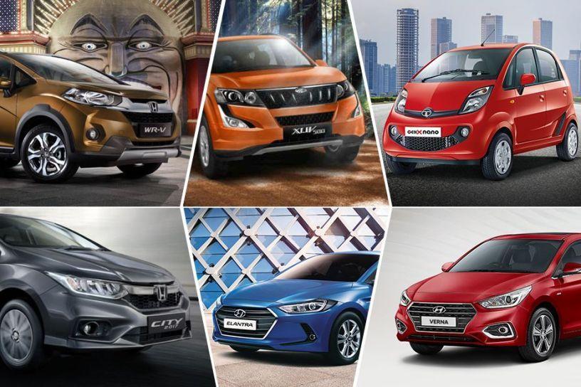 Cars With Sunroof In India Under 20 Lakh Honda City To Mahindra