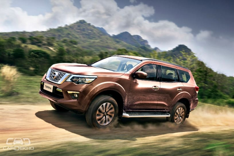 Nissan Has Finally Debuted Its South East Asia Spec Ford Endeavour And  Toyota Fortuner Rival With A Diesel Engine And Three Row Of Seats