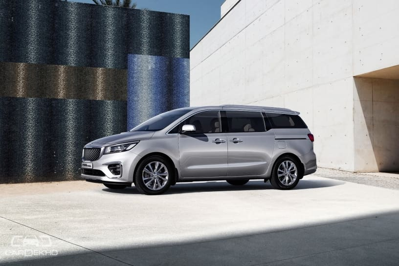 Kia Cars In India Will Be Feature Laden Yet Competitively Priced