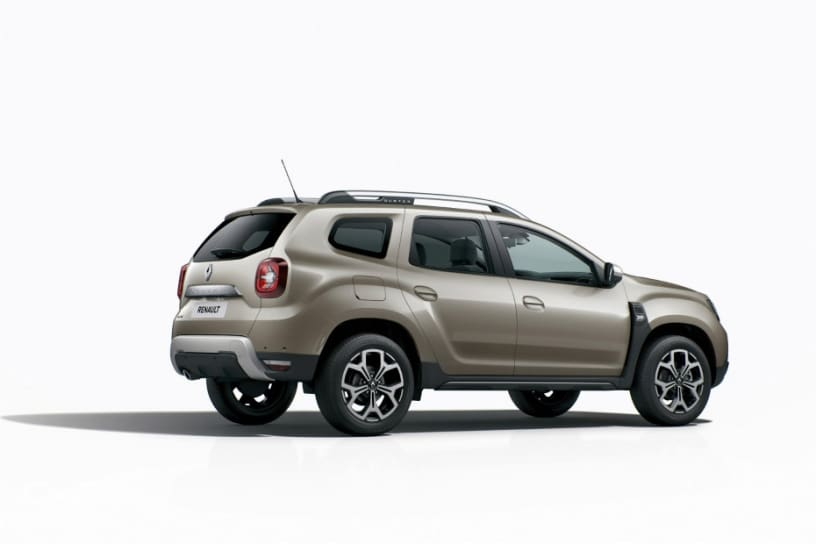 2019 Renault Duster