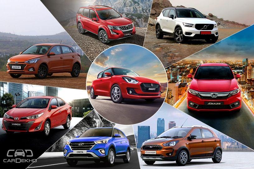 8 Blockbuster Car Launches Of 2018 So Far Cardekho Com