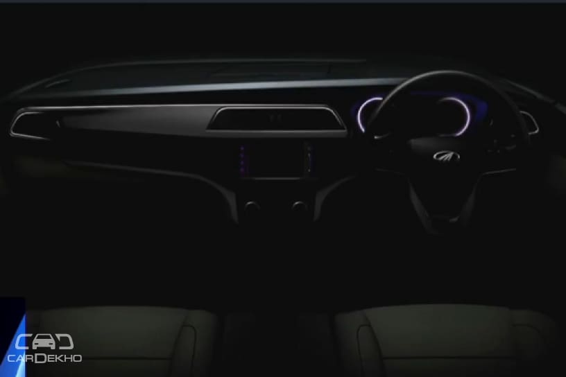Mahindra Marazzo (U321) 7, 8-Seater MPV Launch By September 2018