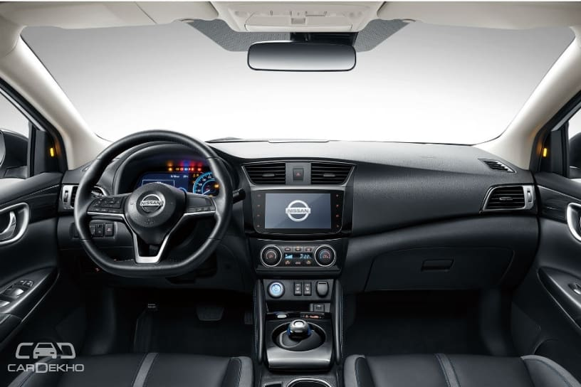 Nissan Sylphy EV Launched In China; Will It Come To India?
