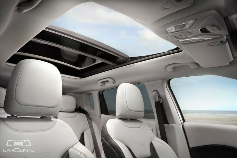 Car Sunroofs: The Dos And Don'ts