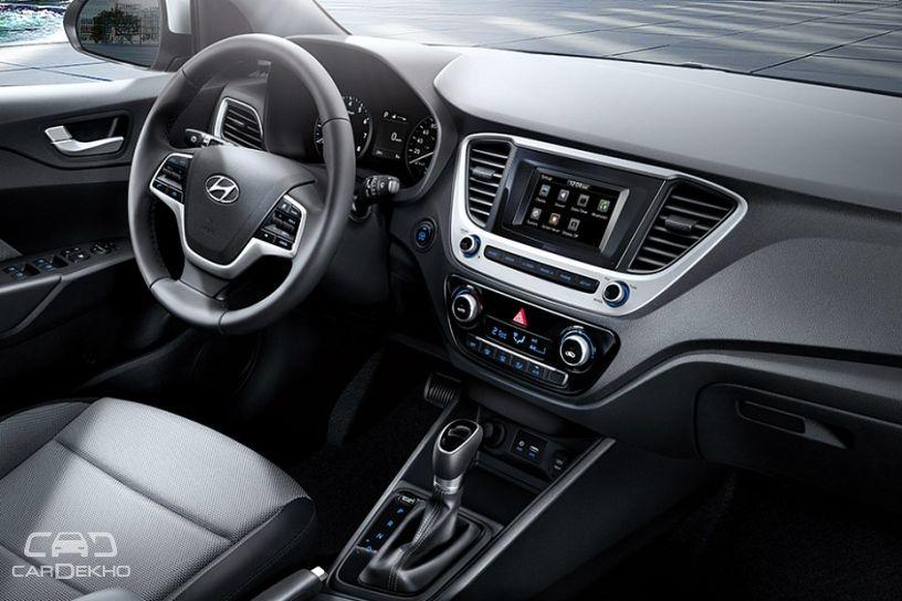 Hyundai Infotainment system