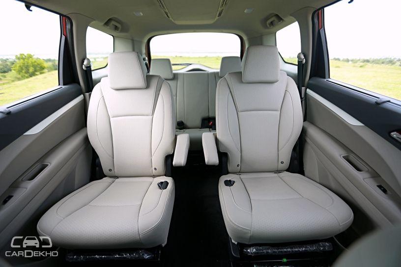 Mahindra Marazzo vs Toyota Innova Crysta: Which MPV Offers Better Space?