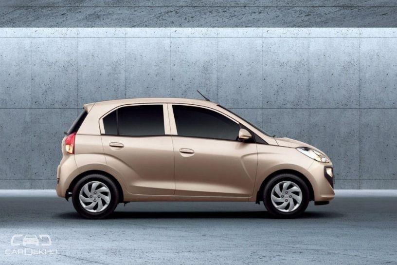 New Hyundai Santro 2018 Expected Prices Will It Undercut Tata Tiago