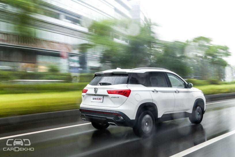 Baojun 530 SUV