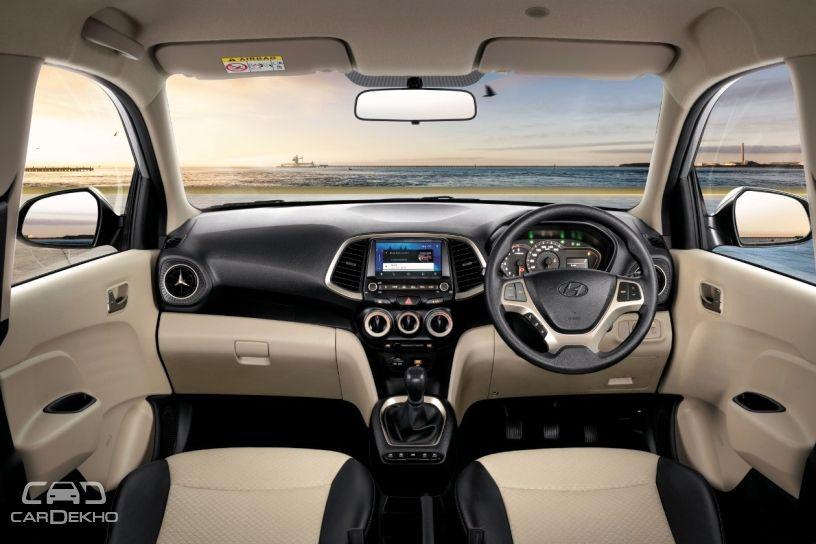 Honda Santro