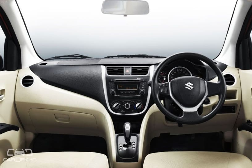 Hyundai Santro vs Maruti Suzuki Celerio: Variants Comparison