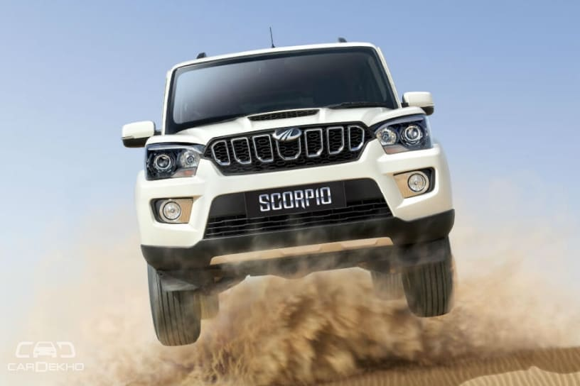 New Feature-Rich Mahindra Scorpio S9 Variant Launched With 140PS Diesel Engine