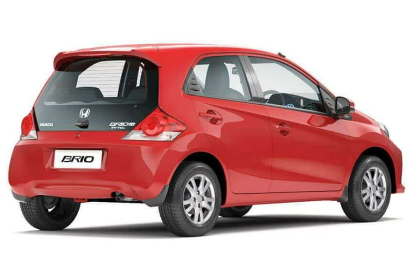 Honda Brio Discontinued? Production Stopped