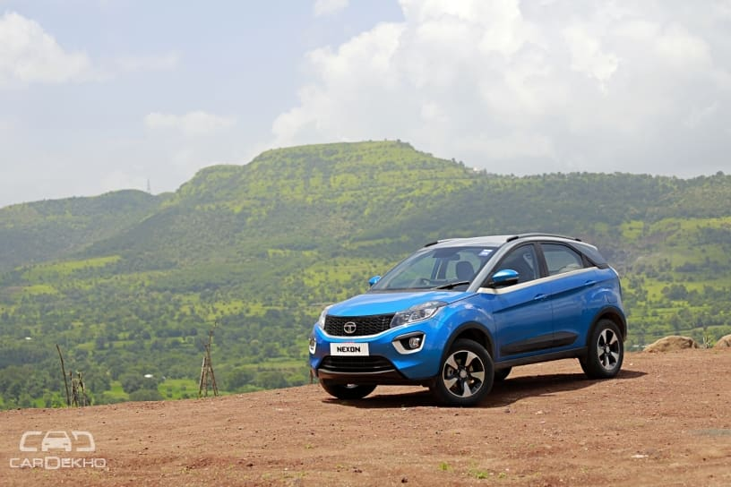 December Discounts: Get Best Offers On Tata Nexon, Ford Endeavour & More SUVs
