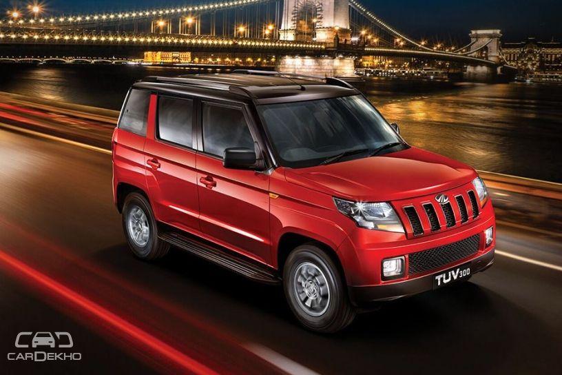 Cars In Demand: Maruti Vitara Brezza, Tata Nexon Top Segment Sales In November 2018