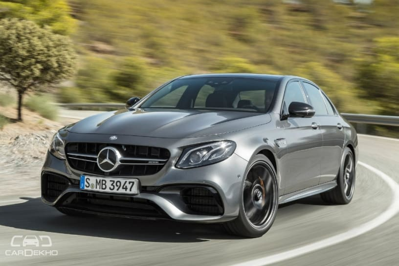 2018 Recap: Most Powerful Cars Launched