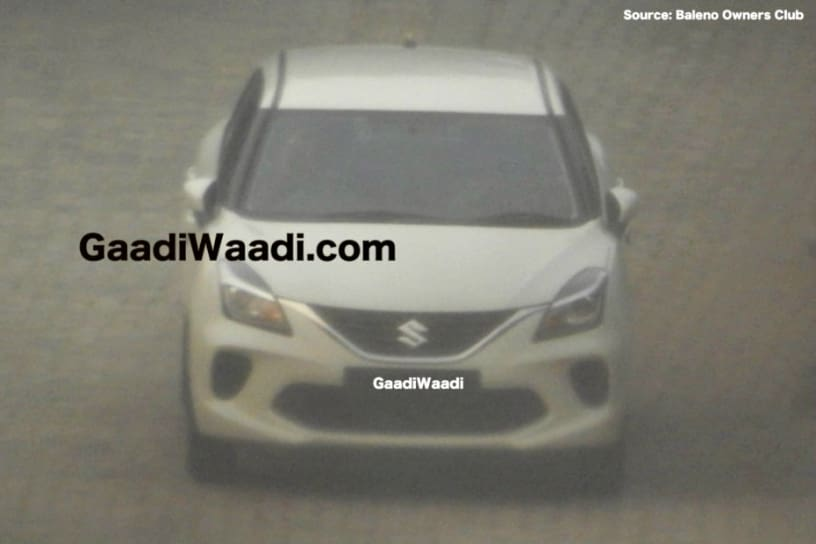 2019 Maruti Baleno Facelift: Nexa Dealers Start Accepting Bookings, Launch By January-End