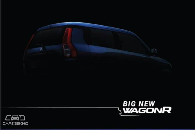 New Maruti Suzuki Wagon R 2019 Will Not Get CNG Option At Launch