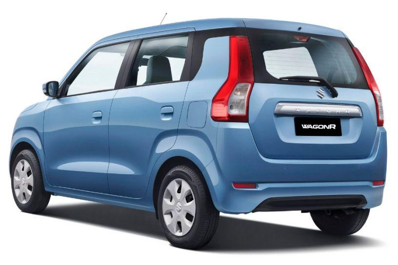 2019 Maruti Wagon R